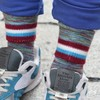 GU 的 彩襪