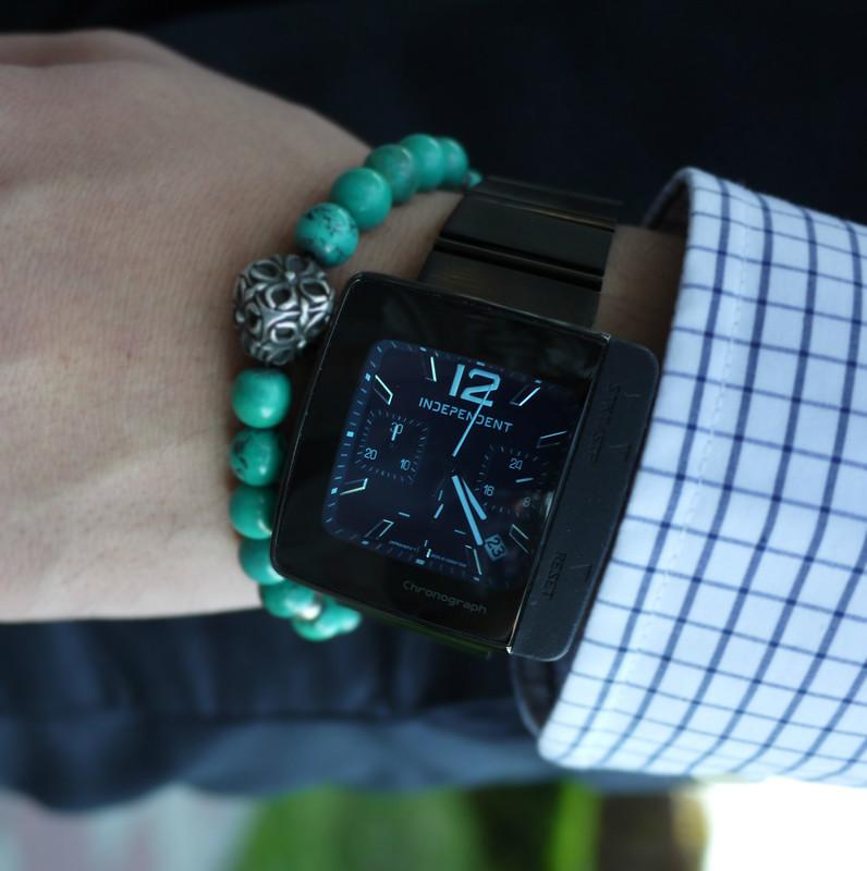 INDEPENDENT 的 手錶