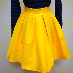 PAPILLON 的 圓裙