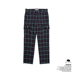 WISDOM BY ASANO GONZA LINE 的 HUNTING CARGO PANT