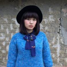 FRANCES 的 針織毛衣