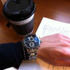 TAG HEUER 的 手錶