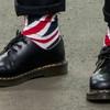 Socks: H&M