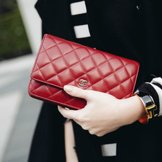 CHANEL 的 WALLET ON CHAIN