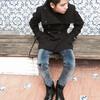 H&M 的 FOR SALE羊毛大衣