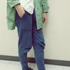 PLAIN-ME 的 棉褲