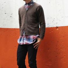 UNIQLO 的 長袖針織衫