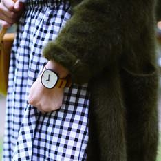 NAVA DESIGN 的 手錶