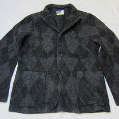 ENGINEERED GARMENTS 的 BEDFORD JACKET