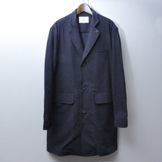 TRAD PHILOSOPHY 的 CHESTER COAT