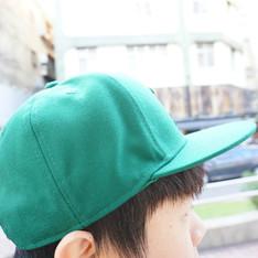 TK 的 棒球帽