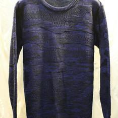 迷彩針織高質感毛衣 的 針織毛衣