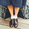 TOD'S 的 DERBY SHOES