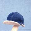 [ MA CHéRIE CHéRIE SELECT SHOP ]  的 丹寧毛帽