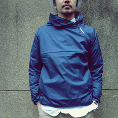 CAMPSERVICE 的 PULLOVER