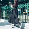 173 ESPEC. 的 百折長裙