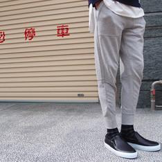 PLAIN-ME 自製商品  的 棉褲