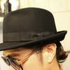 ZARA 的 紳士帽