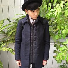 AMERICAN APPAREL 的 西裝大衣