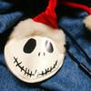 TOKYO DISNEYLAND 的 聖誕夜驚魂:骷髏傑克 零錢袋