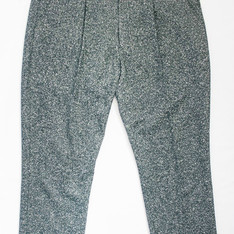 "SYNDRO 的 NAUGHTY GENT"" ANKLE-CUT SLACKS"