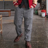 JUNYA WATANABE 的 HOMESPUN PANTS