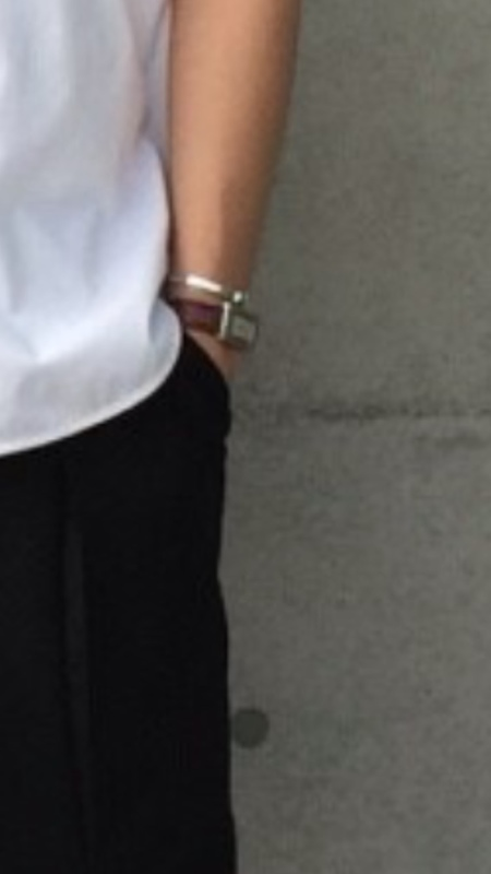 GIVENCHY 的 WATCH
