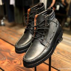 RAG & BONE X TIMBERLAND 的 工作靴