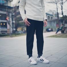 MINORCODE GARCONS 的 休閒西裝褲