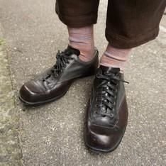 KENZO 的 二手硬底鞋