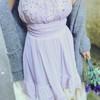 無品牌 的 平口洋裝