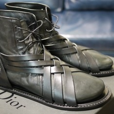 DIOR HOMME 的 涼鞋