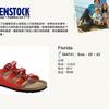 BIRKENSTOCK 勃肯 的 勃肯鞋
