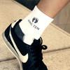 NIKE&HANG TEN 的 鞋襪