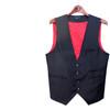 修身剪裁高質感紳士西裝背心 的 修身剪裁高質感紳士西裝背心