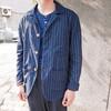 LEVI'S MADE & CRAFTED 的 藍染外套
