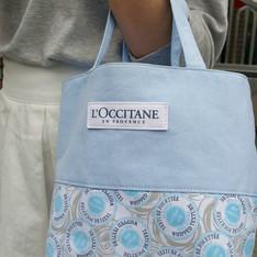 L'OCCITANE 的 包包