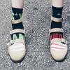 襪子/鞋子