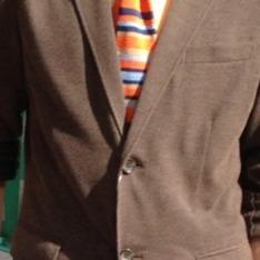 UNIQLO 的 西裝外套