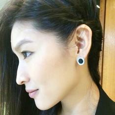 BVLGARI 的 耳環