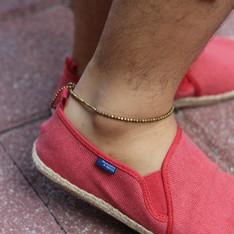 OMAKE 的 腳鍊