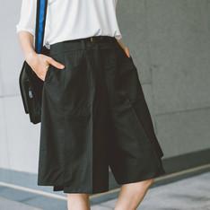 IOHLL 的 造型褲裙