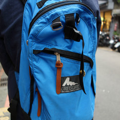GREGORY 的 DAY PACK