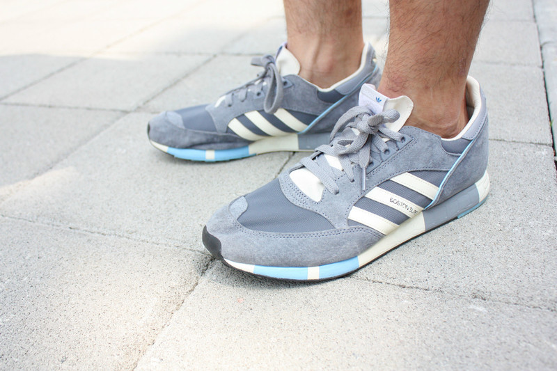 ADIDAS ORIGINALS 的 NEIGHBORHOOD X ADIDAS ORIGINALS BY 84-LAB BOSTON SUPER