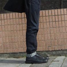 LEVI'S 519 的 原色牛仔褲