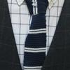 SPRY 的 針織領帶