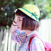 無品牌 的 日本小學生帽