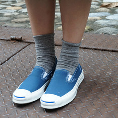 JACK PURCELL SLIP ON 的 單品