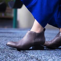 ALEXANDER WANG 的 短靴