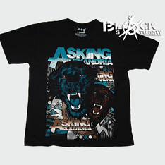 無品牌 的 ASKING ALEXANDRIA